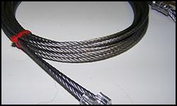garage door cable replacements la porte tx