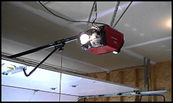 La Porte TX Garage Door Repair opener